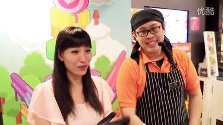 LollyTalk与新加坡政府部门的友善行动联合推出友善糖果