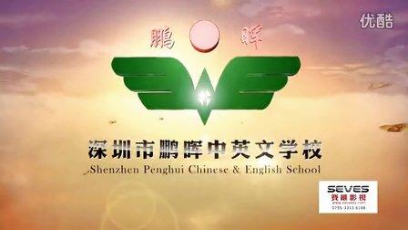 深圳企业宣传片-鹏晖学校宣传片-深圳赛维影视