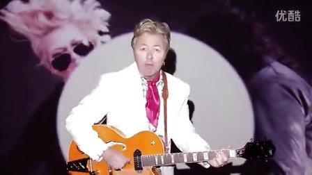 52ve.cn首发帝Brian Setzer Let's Shake 大师新作官方视频