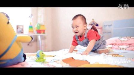 合肥儿童周岁生日微电影