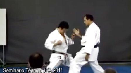 小林邦雄  JKA 2011  (1)
