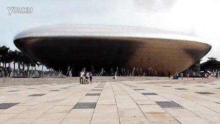 深圳OCT创意展示中心