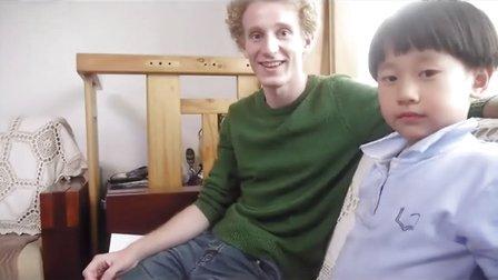 【乐培互惠生】英国互惠生Joshua的互惠中国经验之谈