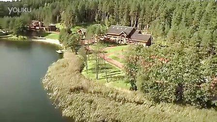 【全球奢华精品酒店】立陶宛IDW Esperanza Resort
