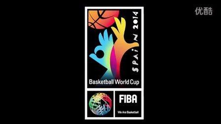 2014西班牙男篮世界杯系列宣传片1