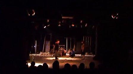 任明炀话剧《乐游原》2009年4月上海下河迷仓原创俱乐部演出视频(完整)