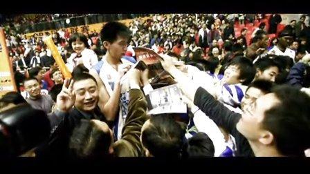 09赛季CBA东莞马可波罗队宣传短片