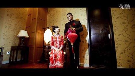 韵-现代中式婚礼(西多视觉)sidofilms