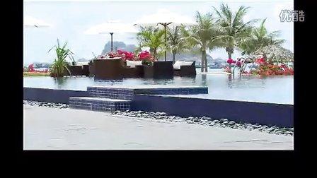【全球奢华精品酒店】越南Princess D'An Nam Resort  Spa