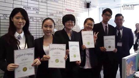 郑州大学2014年暑期香港实习点滴记录