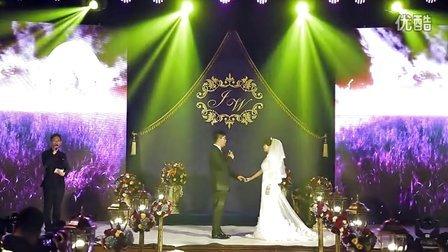 新视觉数字电影 婚礼短片