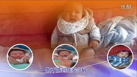 宝宝相册视频