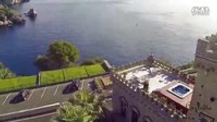 【全球奢华精品酒店】意大利Hotel Villa Carlotta酒店