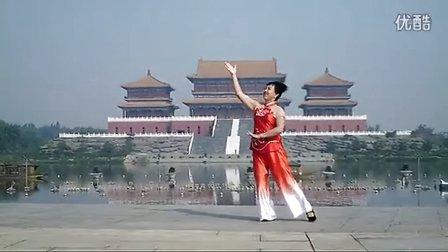 舞蹈《江南女水中花》
