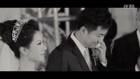 叶亮婚礼-《第二种巴黎》即时剪辑亲情版