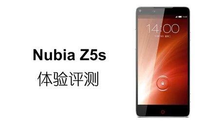 【纤尘出品】Nubia Z5s 体验评测