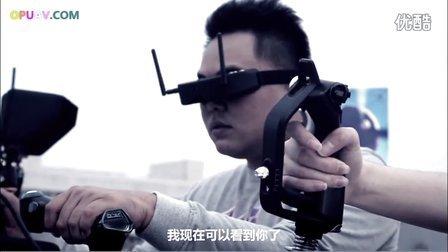 风雷盒子空战篇 - 专业的无人机遥控系统