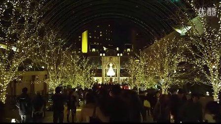 《戴维克罗的恋爱和魔法》MV 荣仓奈奈孤单圣诞节