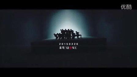 SHINHWA_神话_표적_Sniper_Teaser