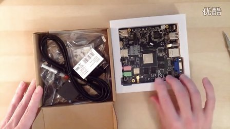 Unboxing a Cubieboard4-英文讲解