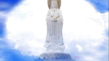 佛教歌曲《放下》自制视频