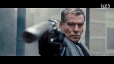 《V字仇杀队》导演新作 皮尔斯·布鲁斯南炸弹狂人《幸存者》