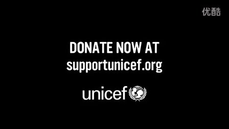 """""""There is no moment to lose""""-UNICEF尼泊尔援助动员视频"""
