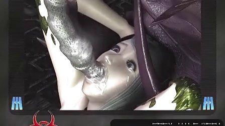 【3D游戏】异形粘獄-寄生編(演示版)