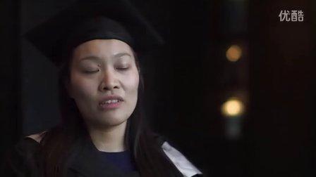 萨塞克斯大学毕业典礼学生访谈(北京)_Spring