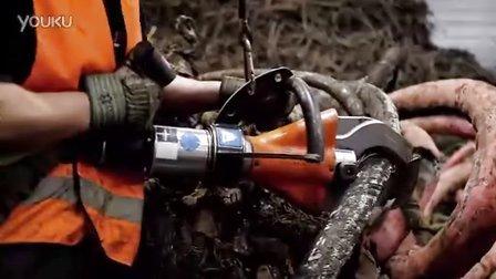 荷马特液压剪
