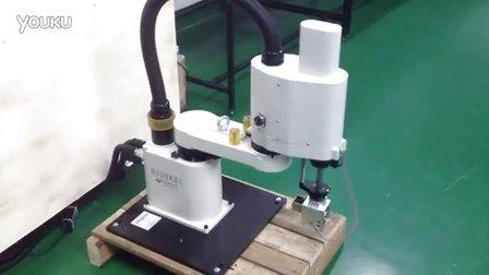 佛山固高自动化SCARA机器人