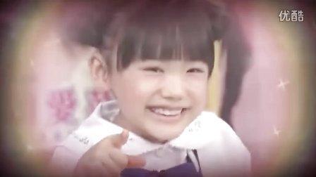 阿衫x星空:让我永远守候你——爱菜11岁生日快乐!