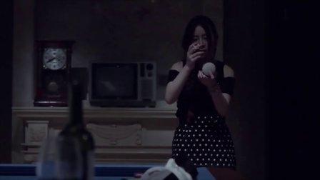 《狼人杀》微电影:性感女星变身狼人
