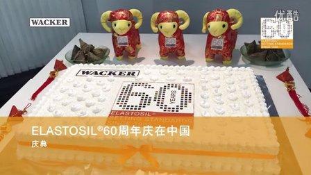 ELASTOSIL®60周年庆典