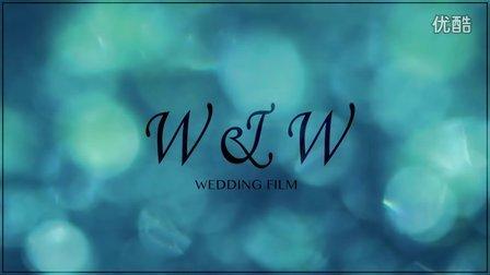 「最意外的美丽」真映像婚礼电影作品ZHENSTUDIO