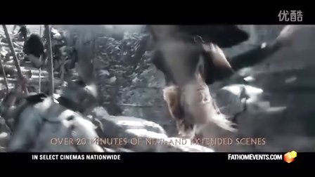 The Hobbit Trilogy Extended Edition Trailer 720p