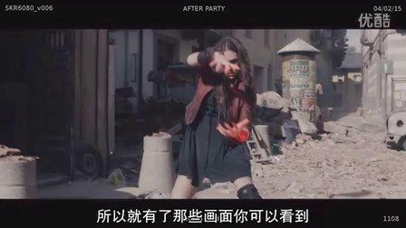 【口袋电影】《复仇者联盟2》超级英雄特效花絮