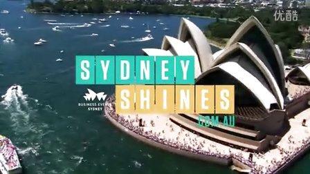 悉尼会议奖励旅游局
