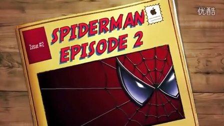 [Spider-Man街球]ᴴᴰ Professor教授蜘蛛侠街球特辑2