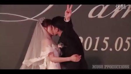 Daman&Eleen凯宾斯基婚礼微电影