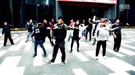 JUST-YE 校园快闪