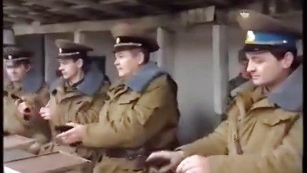 回家的军队 Еду с армии домой - Гуляй поле