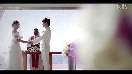 20150628巴厘岛·誓词及交换戒指部分
