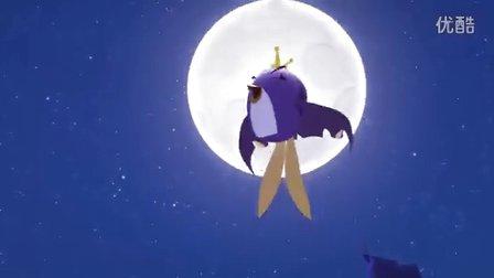 《愤怒的小鸟思黛拉》动画片第二季第2集预告片-还是好朋友