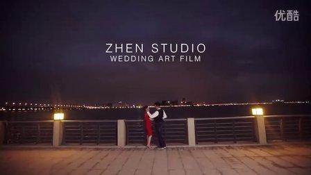 「林豪克+郑柯」真映像婚礼迎亲快剪ZHENStudio