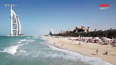 迪拜、阿布扎比建筑风光(周若谷作品)