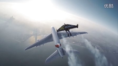 Emirates- #HelloJetman