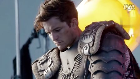 Orlando Bloom代言RPG手游Lost Kingdom宣传视频