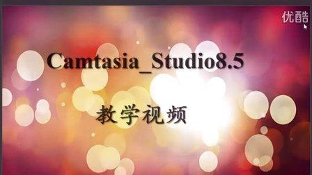 CS8.5视频制作软件