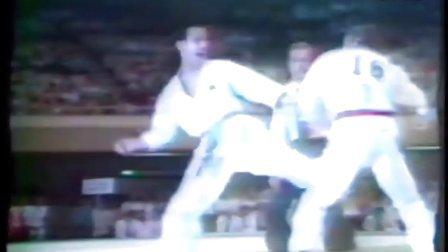 M.Tanaka vs Willoto 1997
